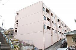 吉浜マンション[3階]の外観
