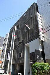 大阪府大阪市中央区南船場4丁目の賃貸マンションの外観