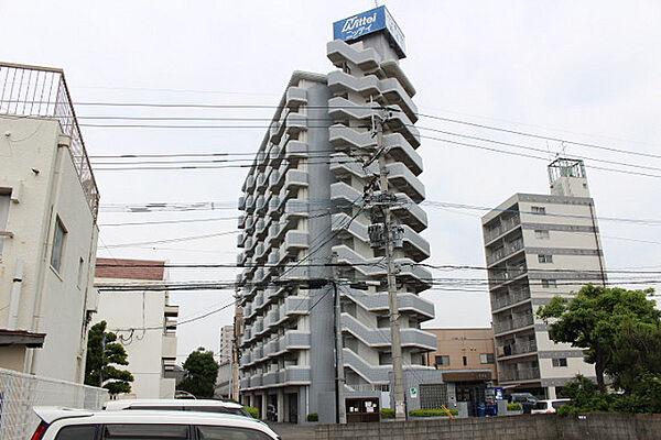 パレドール鶴崎IIの画像