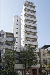 レジディア文京湯島II[2階]の外観