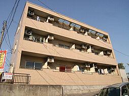 井口ビューハイツ[1階]の外観