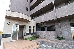 香川県高松市林町の賃貸マンションの外観