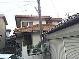 [一戸建] 兵庫県姫路市北平野南の町 の賃貸【/】の外観