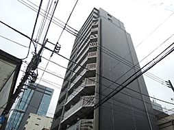 Log上野[502号室]の外観