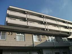 ラ・レジダンス・ド・鷺沼[3階]の外観