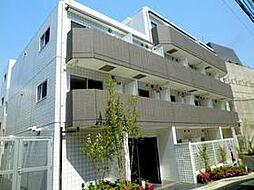 プレミアムキューブM赤坂檜町[4階]の外観