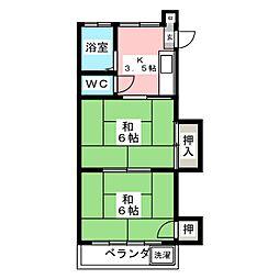 浦和駅 4.8万円