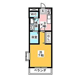 山口駅 3.6万円