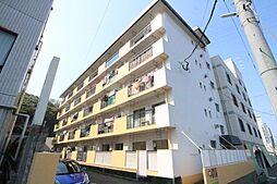 パルコチェントラーレ[1階]の外観
