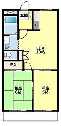 名鉄豊田線 黒笹駅 徒歩9分
