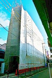 グランエクラ玉出東[1階]の外観
