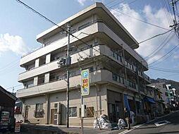 兵庫県神戸市灘区天城通3丁目の賃貸マンションの外観
