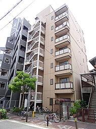 梅香ハイツ[6階]の外観