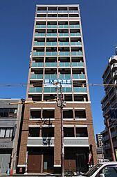 セイワパレス玉造上町台[1306号室]の外観