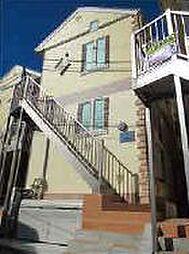 ユナイト 小倉リチャードソンの杜[2階]の外観