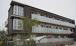 ベレオコート[3階]の外観