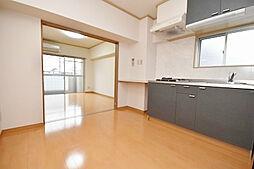 メゾンHI-CIMA(メゾンハイシーマ)[3階]の外観