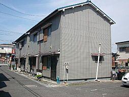 [テラスハウス] 大阪府泉大津市条南町 の賃貸【/】の外観
