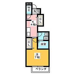 野田新町駅 5.4万円