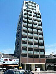 IL ROSSO堀川六角[13階]の外観