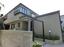 大阪府茨木市水尾3丁目の賃貸アパートの外観