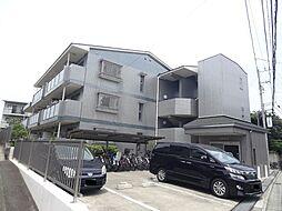 シェトワボヌール[3階]の外観