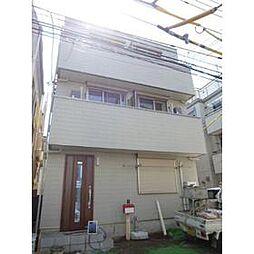 神楽坂駅 8.4万円