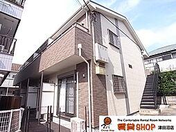 リアルジョイ津田沼弐番館[1階]の外観