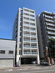 モルティーニ表参道[4階]の外観