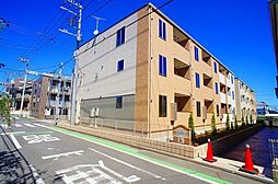 JR八高線 東飯能駅 徒歩11分の賃貸アパート