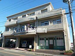 愛知県半田市雁宿町1丁目の賃貸マンションの外観