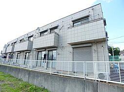 メゾンヤマリ[203号室]の外観