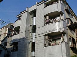 ノーブル萱島[4階]の外観