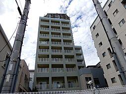 アーバンヴィレッジ兵庫エスタシオン[4階]の外観