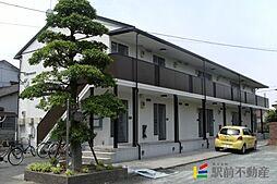 南久留米駅 3.7万円
