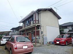 [テラスハウス] 兵庫県姫路市豊富町甲丘4丁目 の賃貸【/】の外観