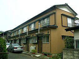 [テラスハウス] 埼玉県さいたま市見沼区南中丸 の賃貸【/】の外観