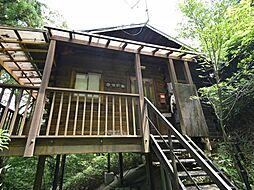 馬籠リゾート ログハウス