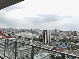 15階建て最上階の為、眺望良好です
