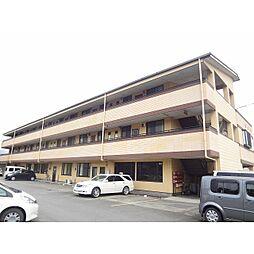 静岡県駿東郡長泉町南一色の賃貸マンションの外観