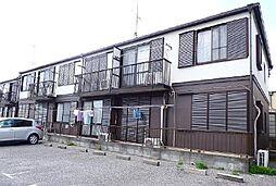 サクセス高田[202号室]の外観