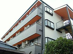 ADEKA-T[4階]の外観
