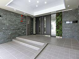 レグノ・アレッタ[2階]の外観