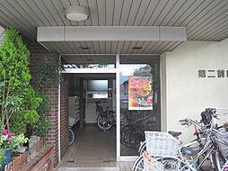 第2前田ビル[3階]の外観