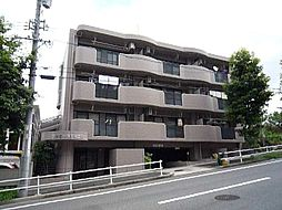 愛知県名古屋市天白区元植田1丁目の賃貸マンションの外観