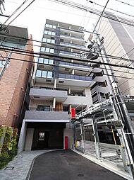サムティ江坂Vangelo[7階]の外観