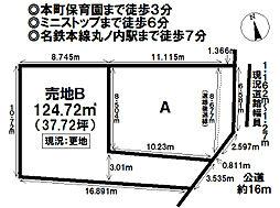 清須市清洲山神