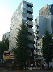 サクシード虎ノ門[4階]の外観