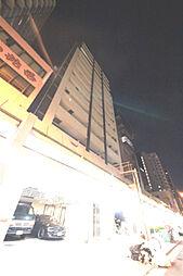 エステムコート心斎橋EASTIIIエクシード[3階]の外観