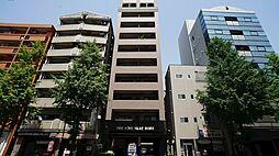 ピュアドームパレス博多[5階]の外観